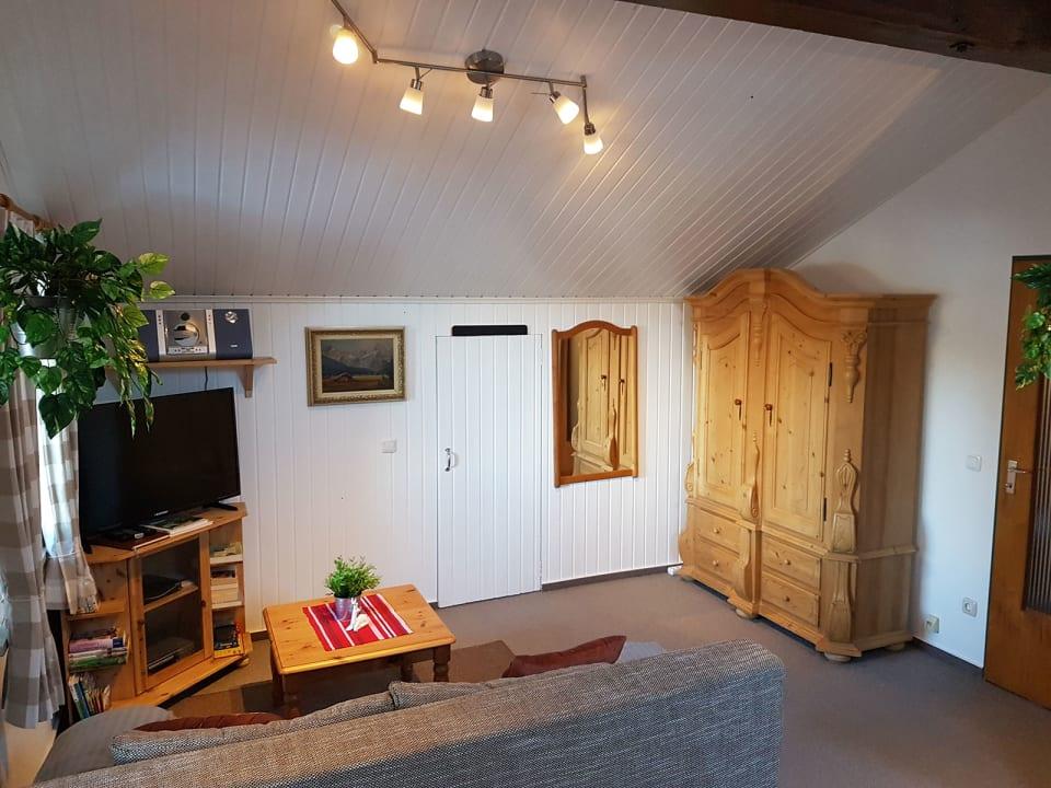 Zimmer Ferienwohnung Karwendelherzen
