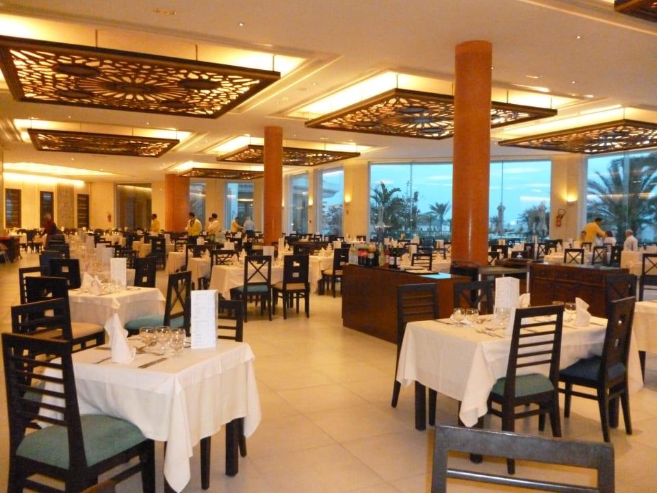 Restaurant Iberostar Selection Royal El Mansour