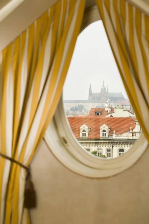 Junior Suite Mamaison Hotel Riverside Prague