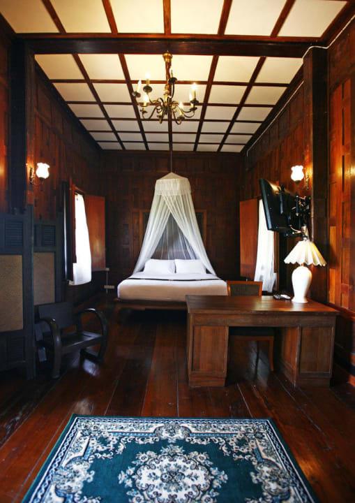 Deluxe room Ayutthaya Retreat