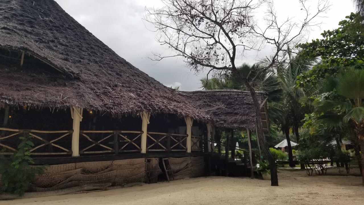 Außenansicht Spice Island Hotel & Resort