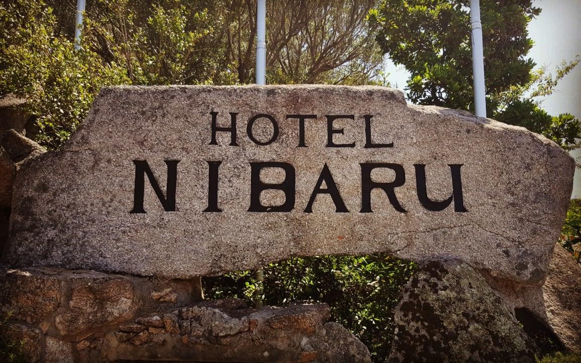 Außenansicht Hotel Nibaru