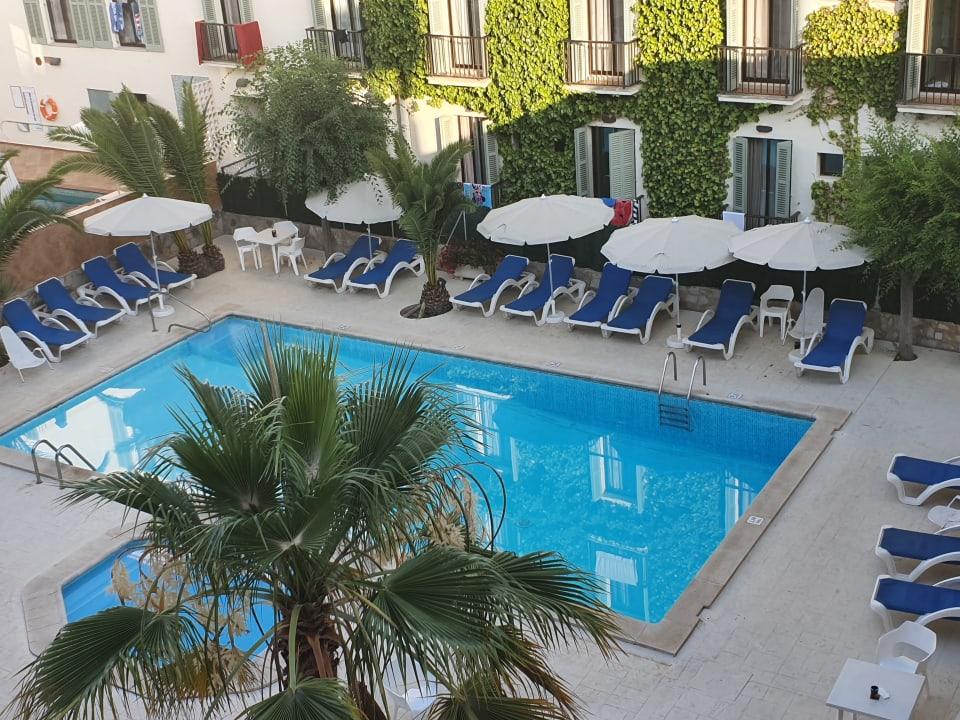Pool Hotel Venecia