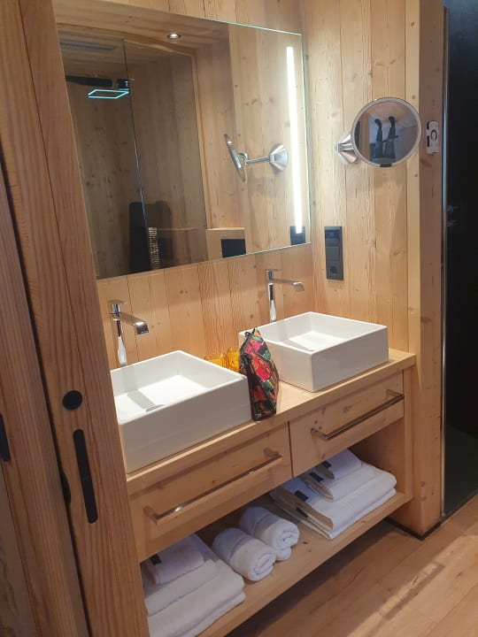 Zimmer Camping Toblacher See