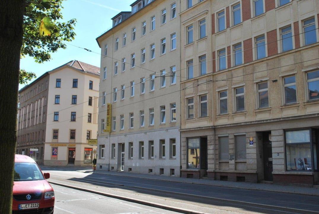 Hotel Berlin  Hotel Berlin