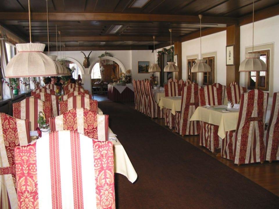 Restaurant Hotel Kärntnerhof