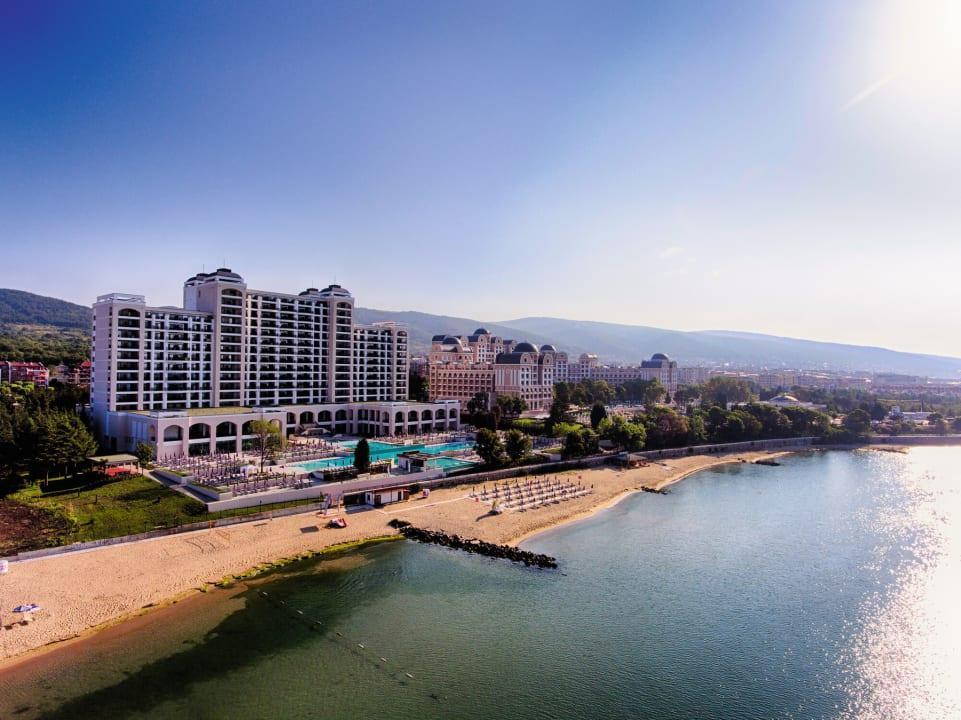 Sonnenstrand urlaub erfahrungen bulgarien Sonnenstrand in