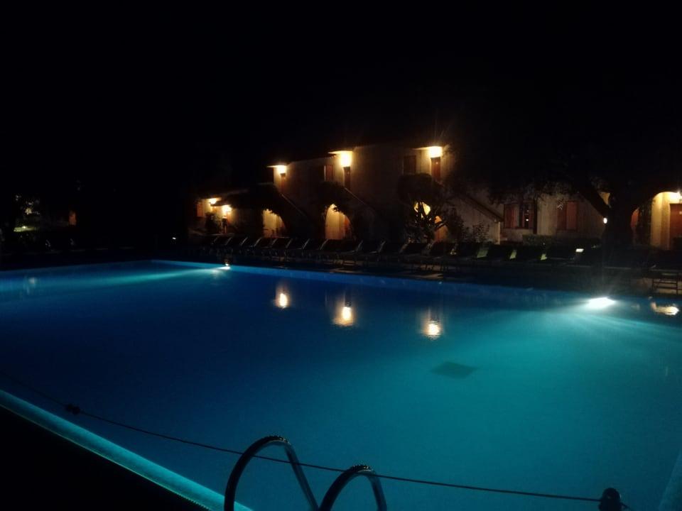 Pool Hotel L'Olivara Villaggio
