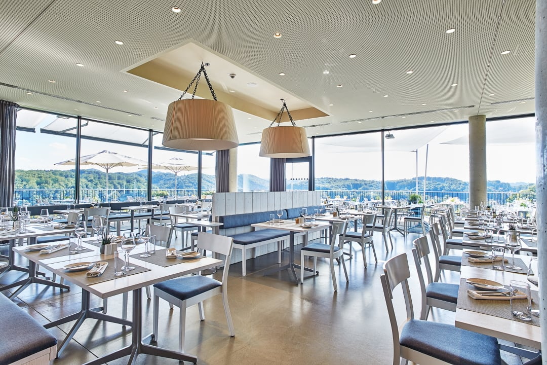 Gastro LOISIUM Wine & Spa Hotel Südsteiermark
