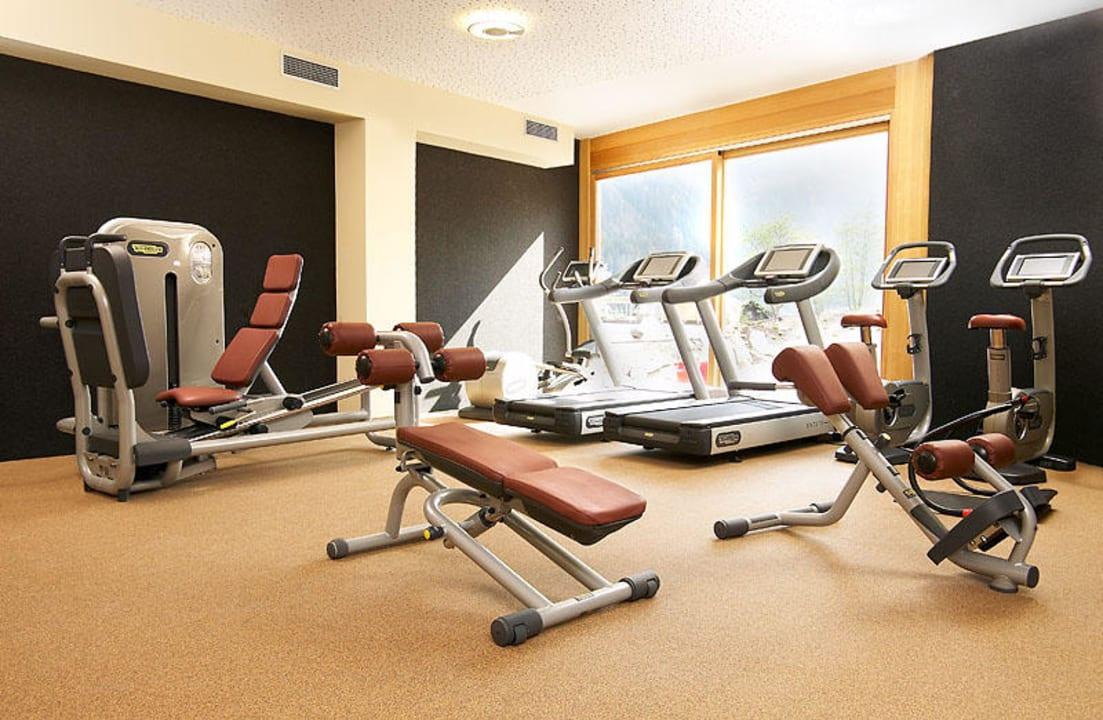 Sport-/Freizeitangebot Arosea Life Balance Hotel