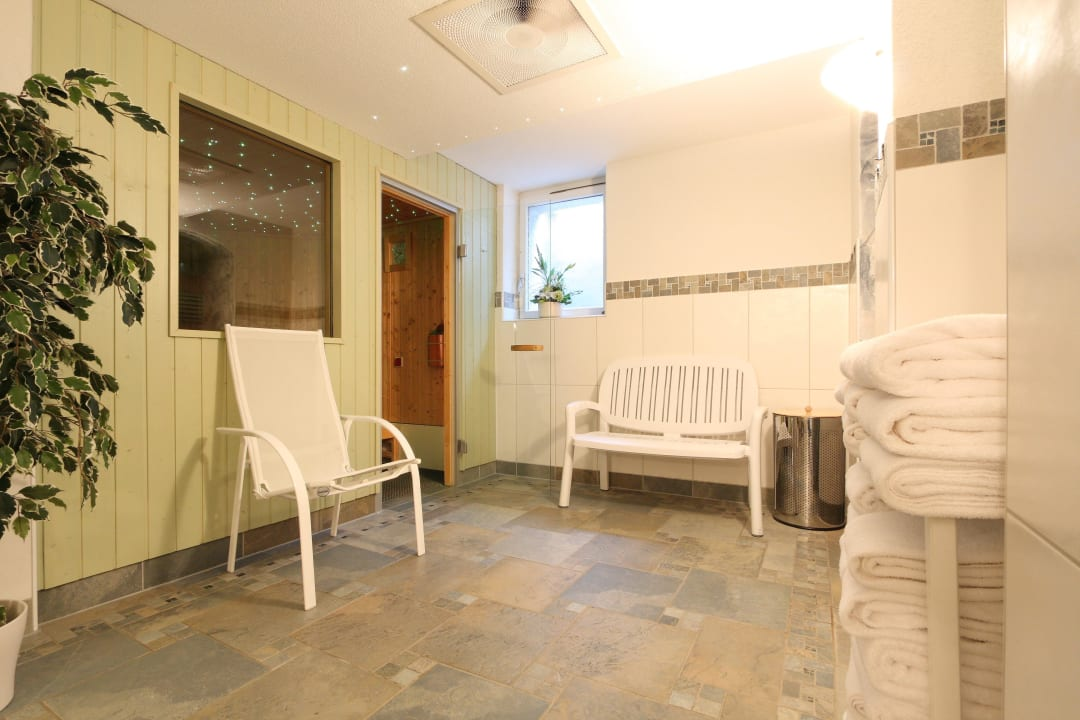 Wellness Bernerhof Swiss Quality Hotel