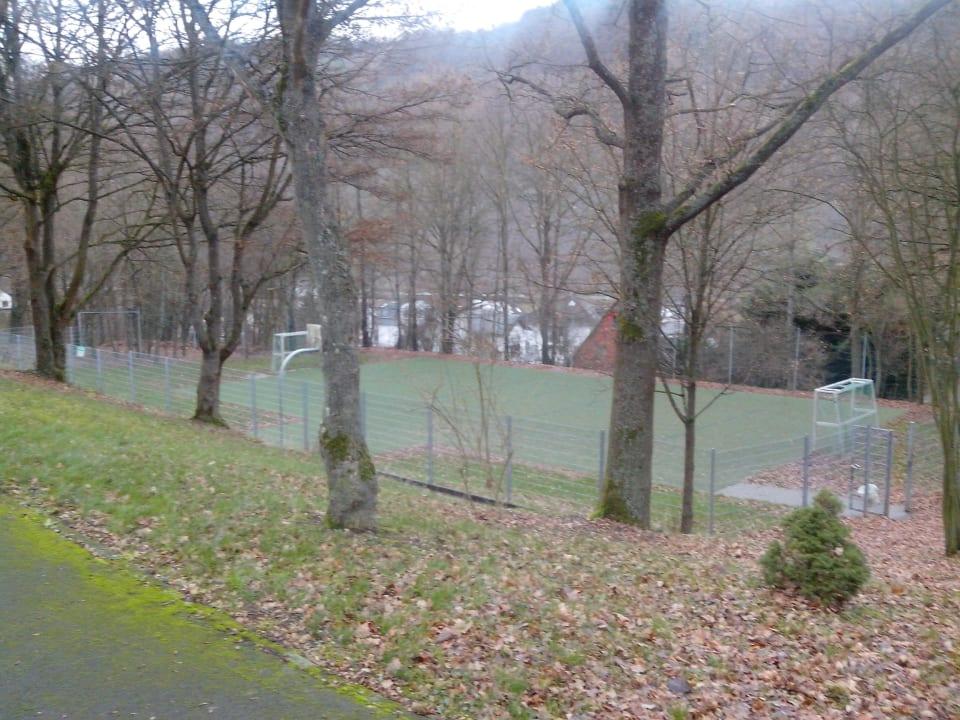 Mittelmosel-Jugendherberge Traben-Trarbach