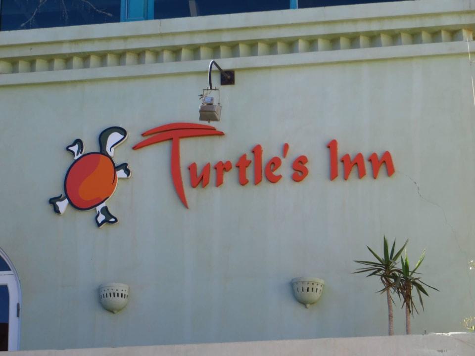 Turtle Turtle's Inn Hotel