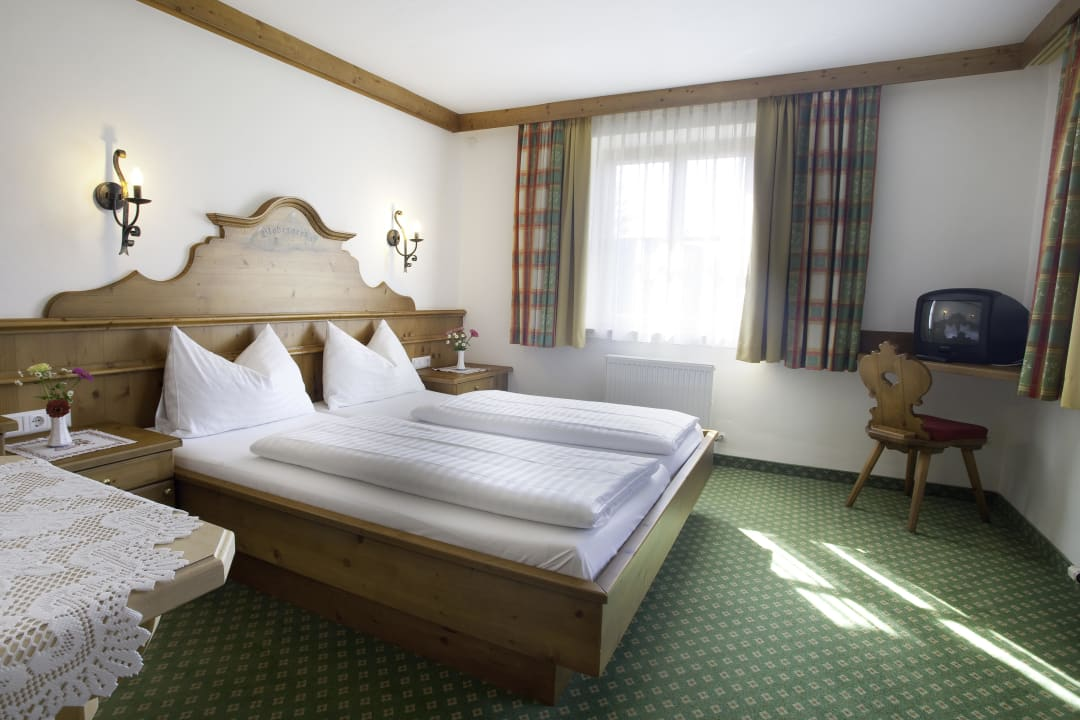 Zimmerbeispiel Hotel Bloberger Hof