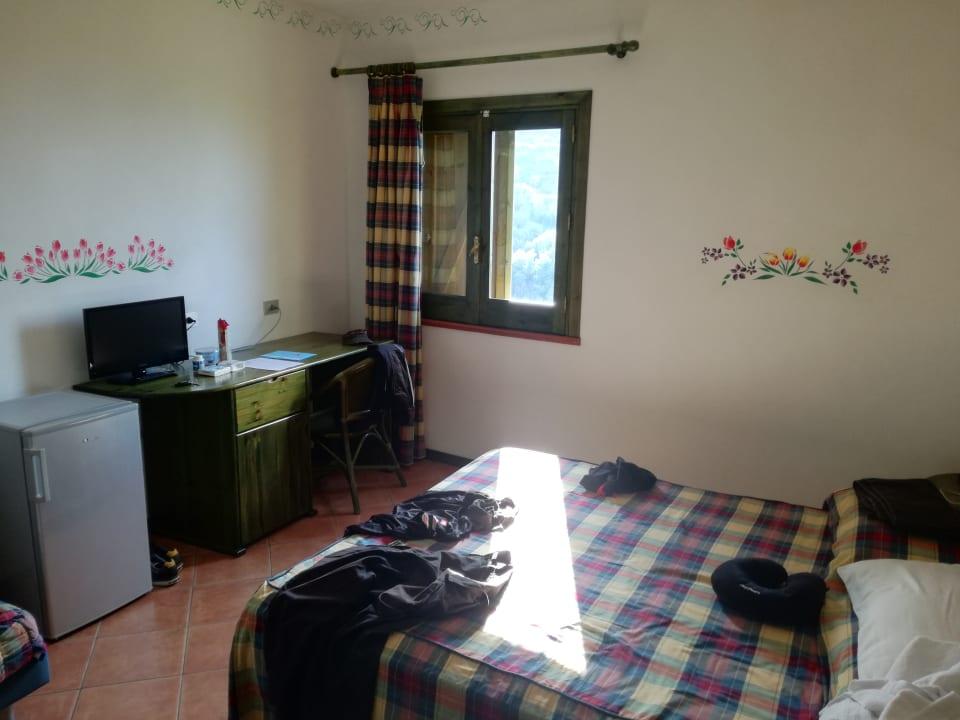 Zimmer Hotel L'Olivara Villaggio