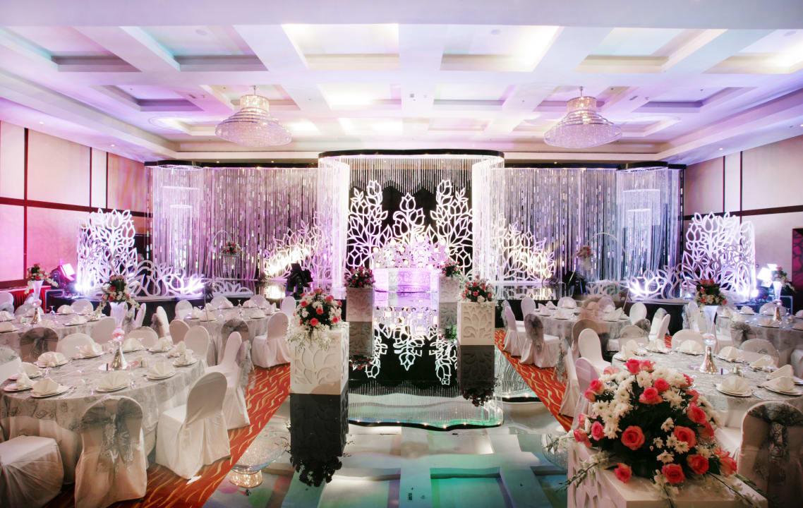 Majestic Ballroom Ramada Hotel & Suites by Wyndham Ajman