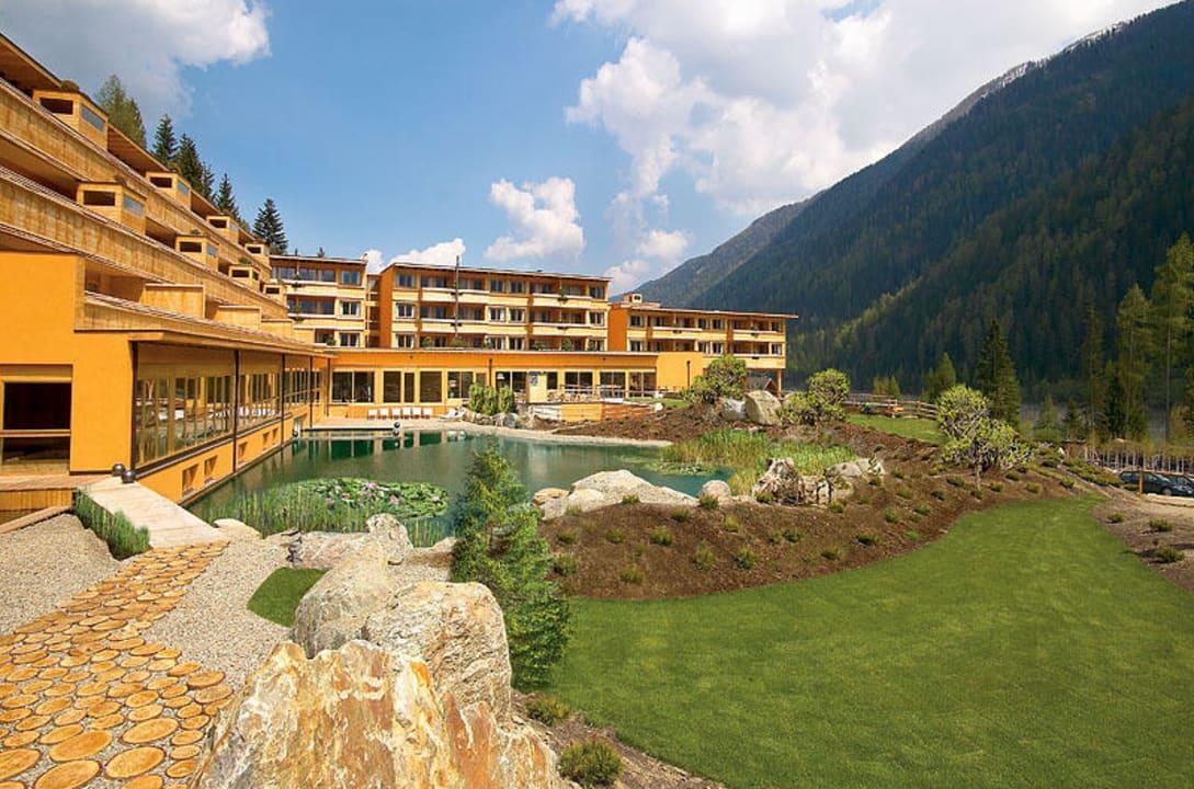 Alpines Design-& Lifestylehotel Arosea Life Balance Hotel