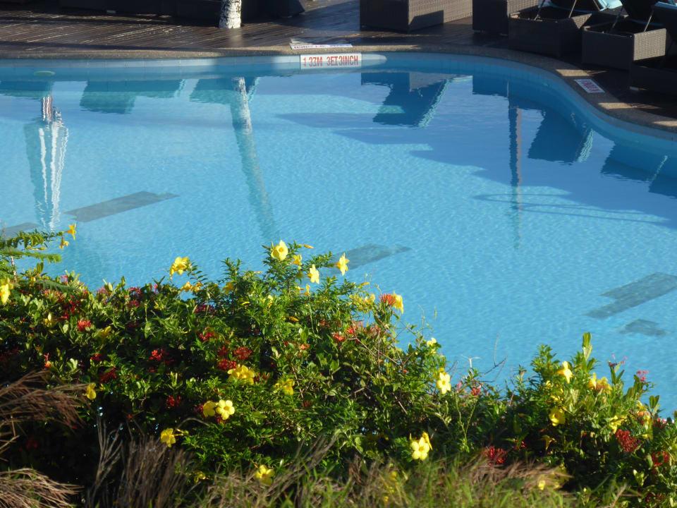 Pool Le Meridien Fisherman's Cove