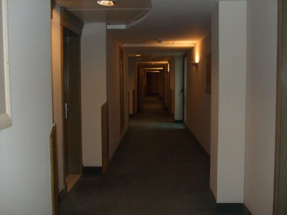 Corridoi comuni Maritim Antonine Hotel & Spa Malta
