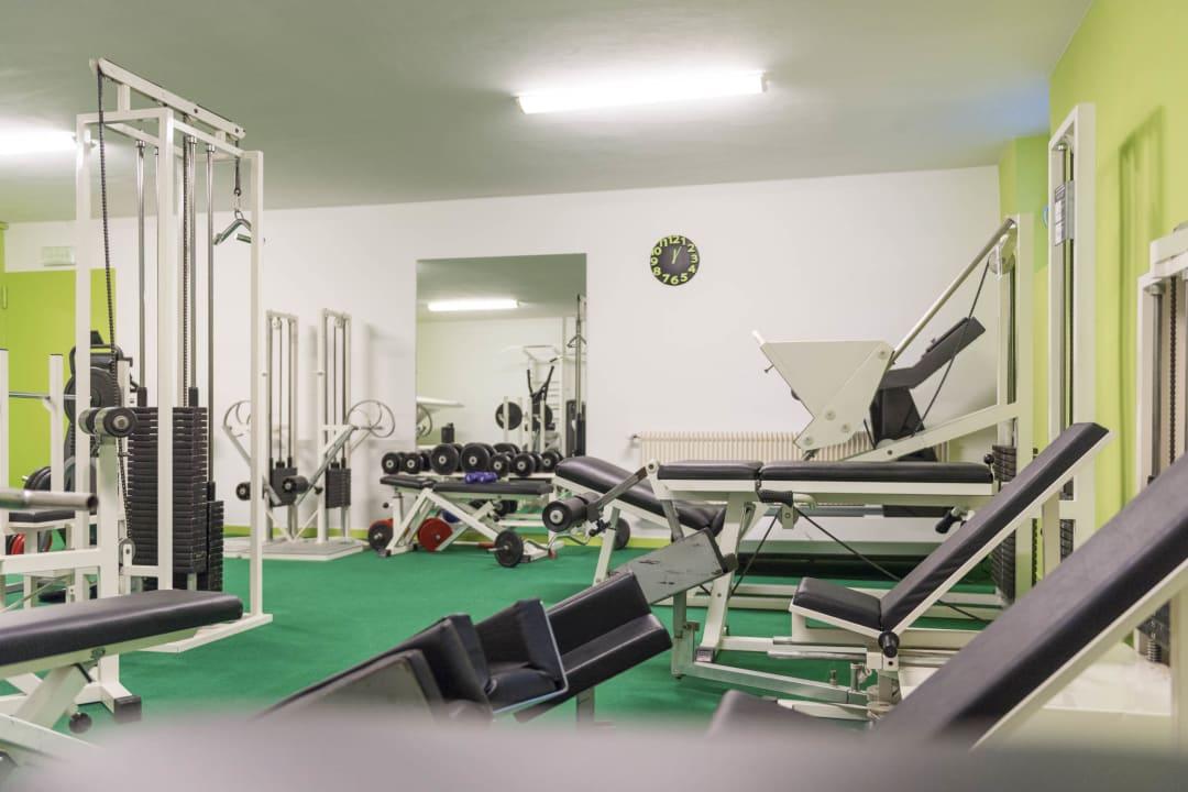 Sport & Freizeit Hotel Waldsee
