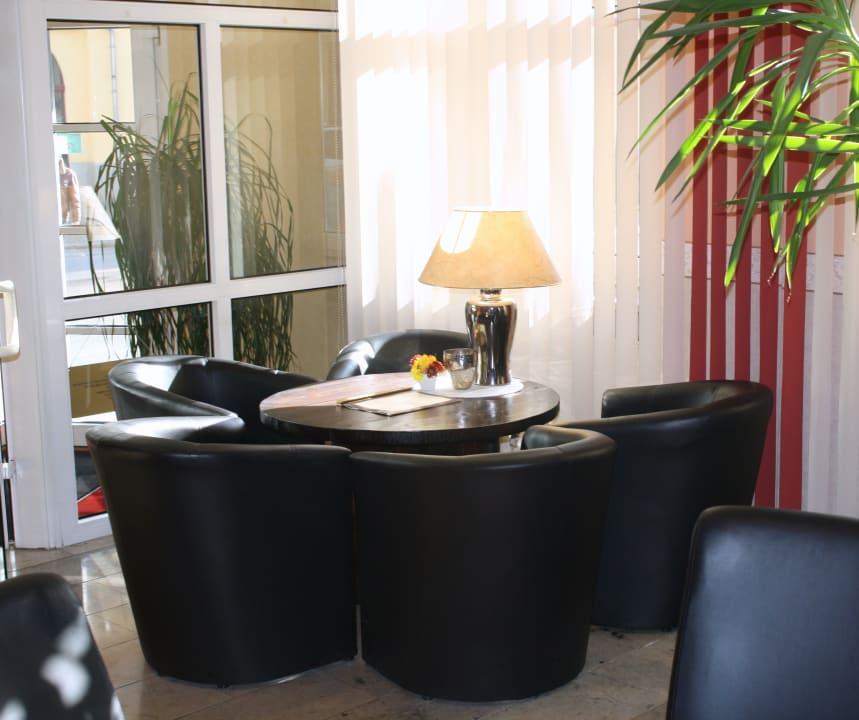 Lobby Hotel Berlin