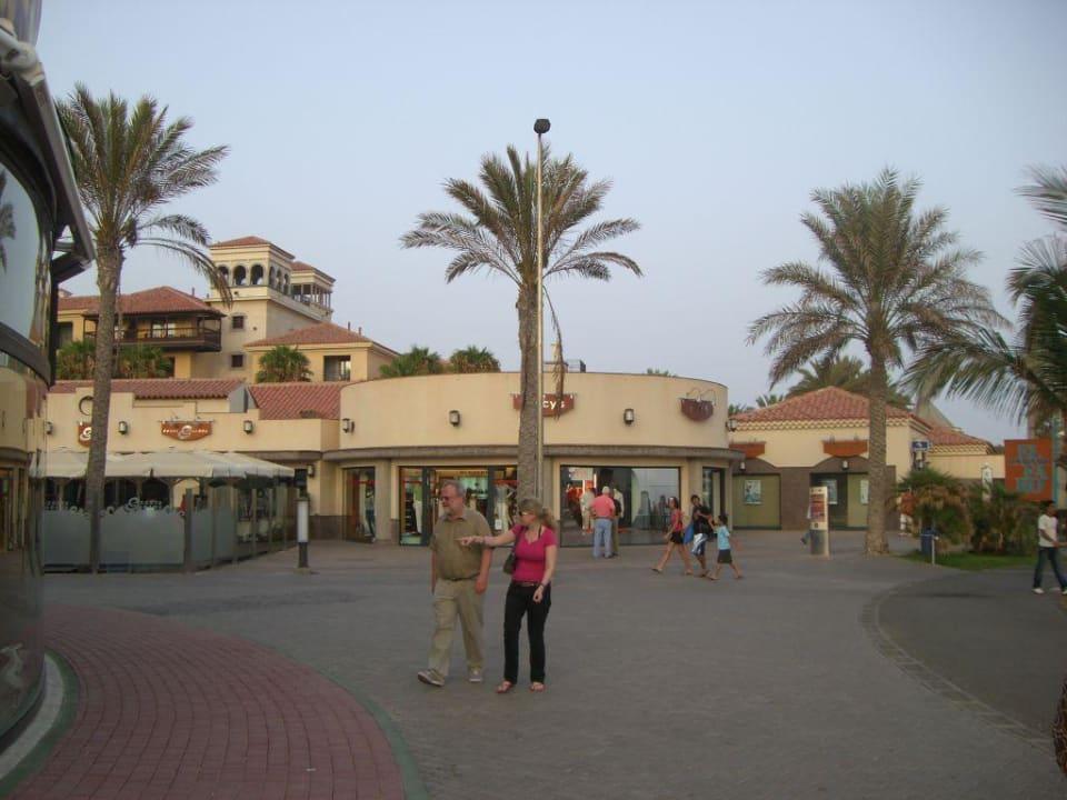 Promenade Meloneras-Maspalomas Lopesan Costa Meloneras Resort, Spa & Casino