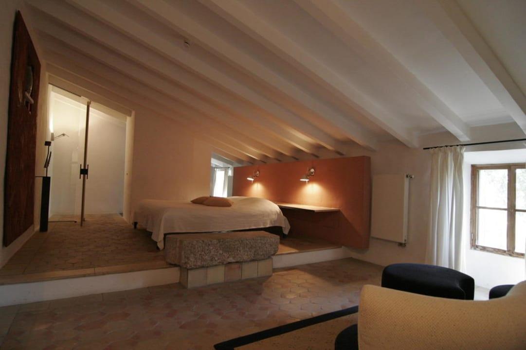 Suite Junior Refugio Son Pons
