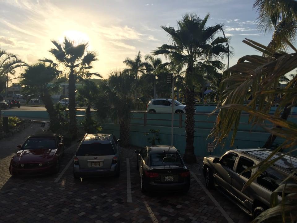 Ausblick Lighthouse Resort Inn & Suites