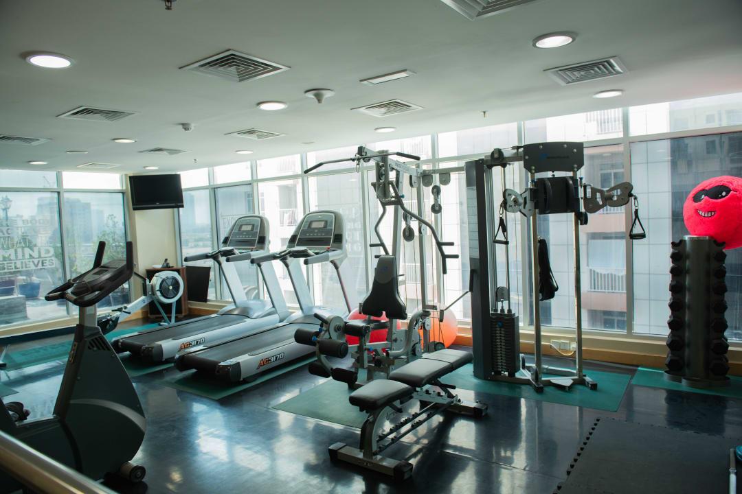 Sport & Freizeit Grandeur Hotel