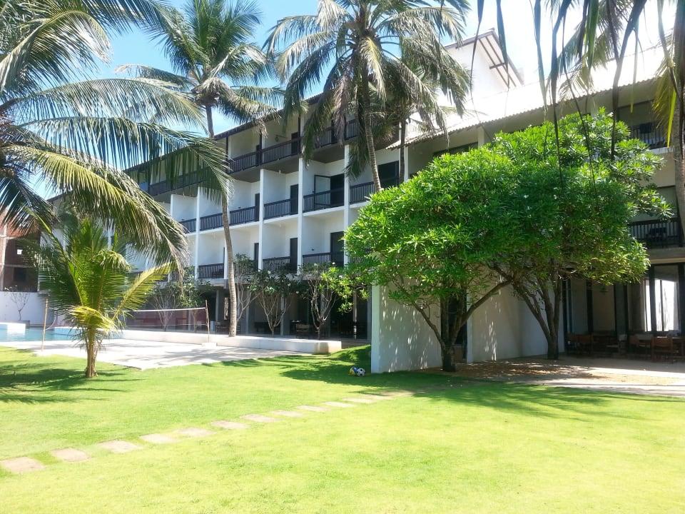 Neuer Teil Resort & Spa Temple Tree