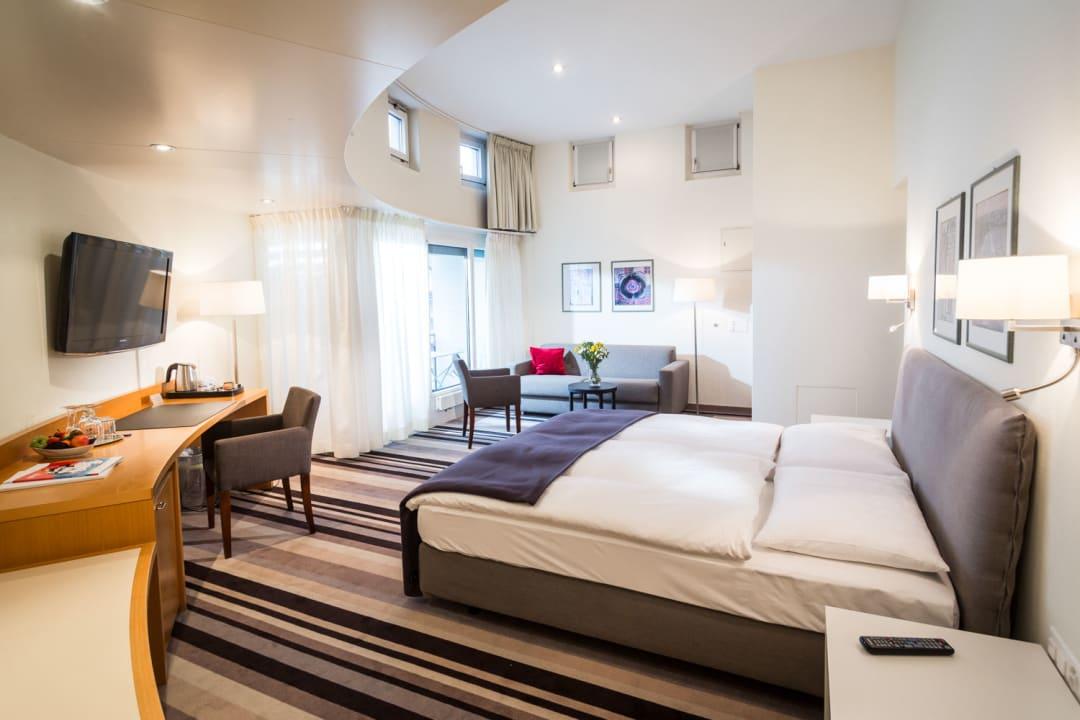 Zimmer Hotel Schatzmann