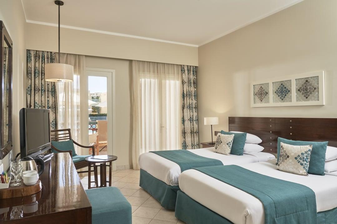 Zimmer Mosaique Hotel El Gouna