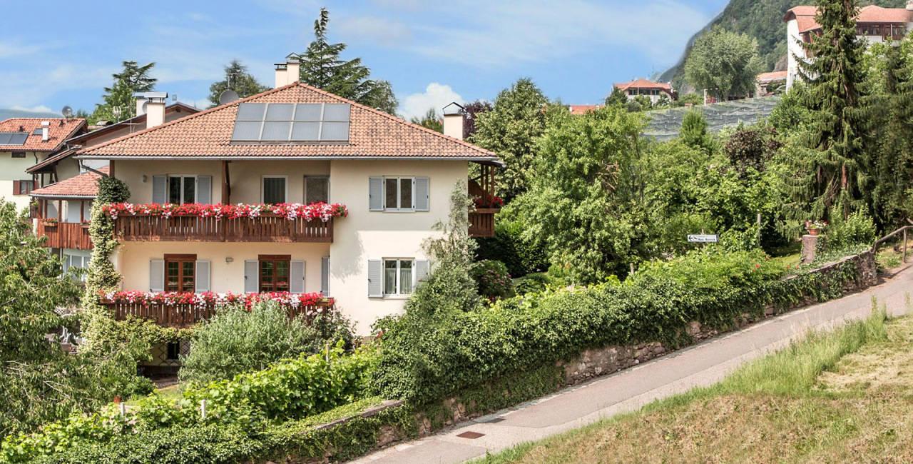 Haus Heinrich Garni Haus Heinrich