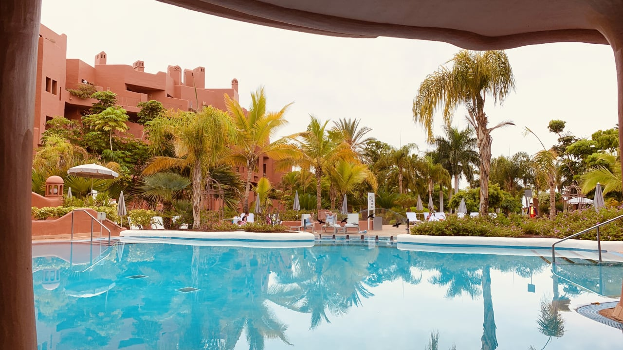 Pool Sheraton La Caleta Resort & Spa