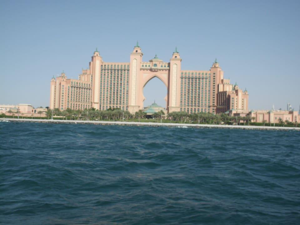 Hotel Atlantis Grandeur Hotel