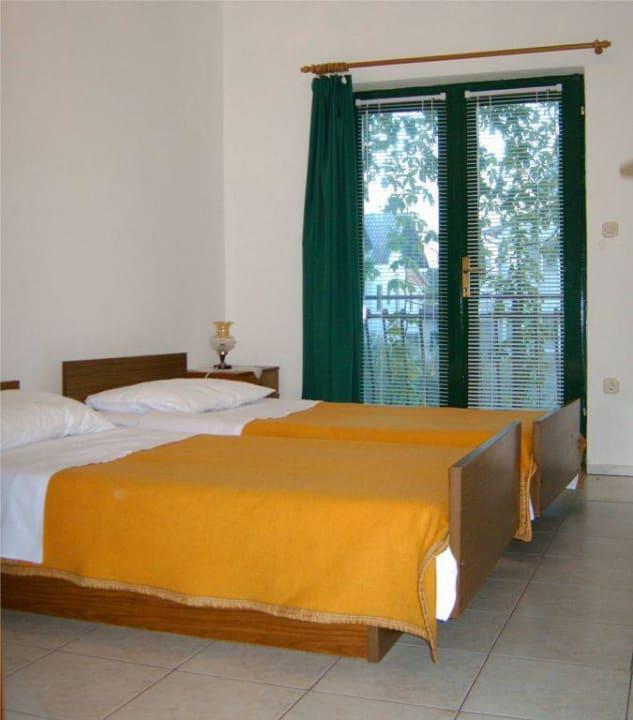 Schlafzimmer Apartmani Mare