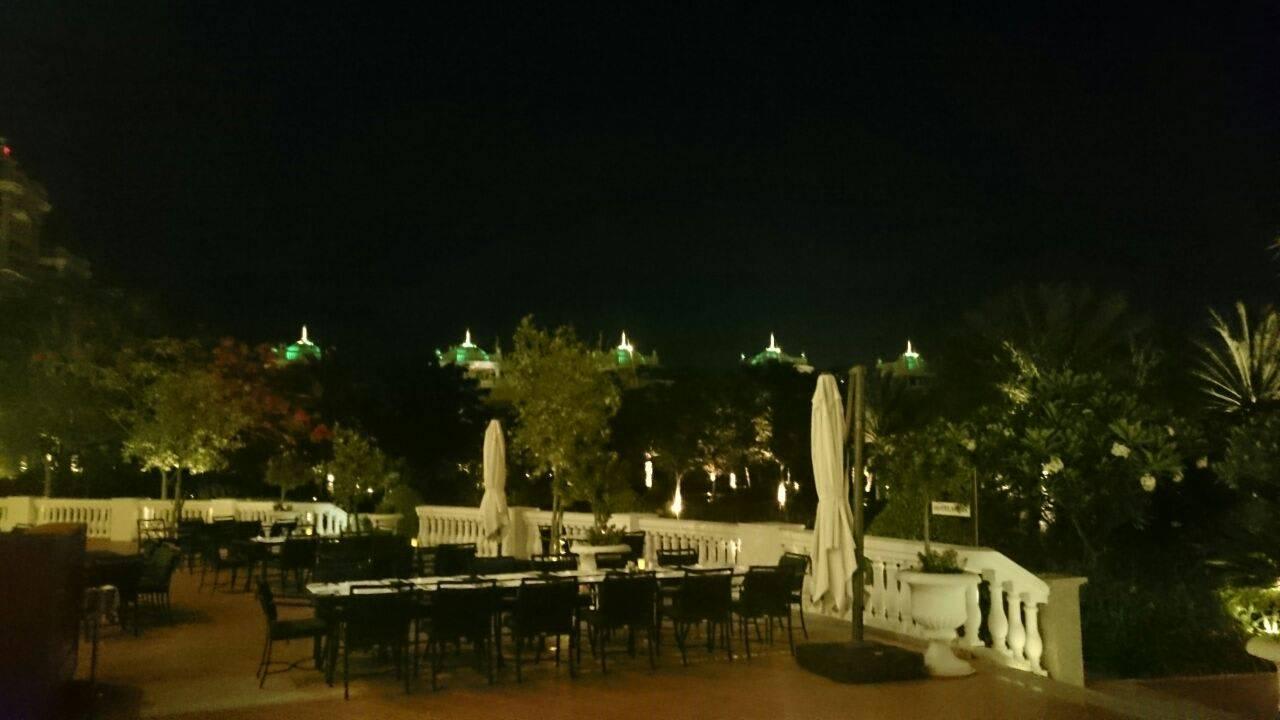 Terrasse Kempinski Hotel & Residences Palm Jumeirah
