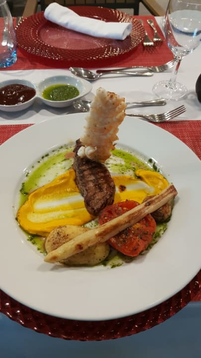 Gastro Hotel Riu Palace Sunny Beach - Adults only