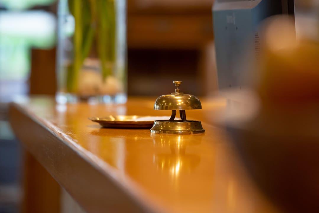 Lobby Filderhotel Stadt-gut-Hotel