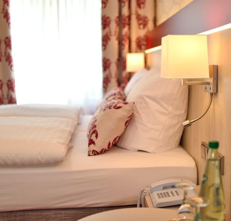 Zimmer Hotel Zur Alten Schmiede