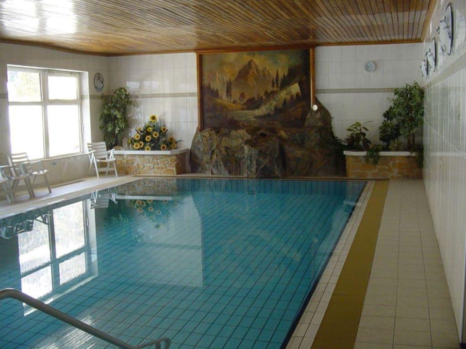 Pool Hotel Twengerhof