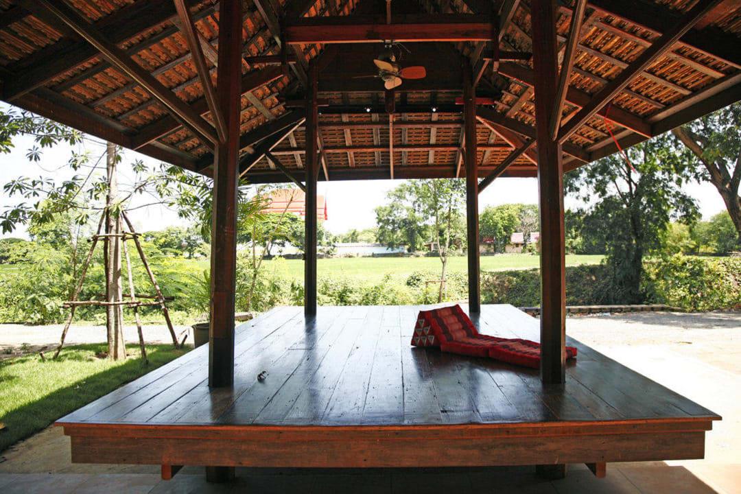 Viwe Ayutthaya Retreat