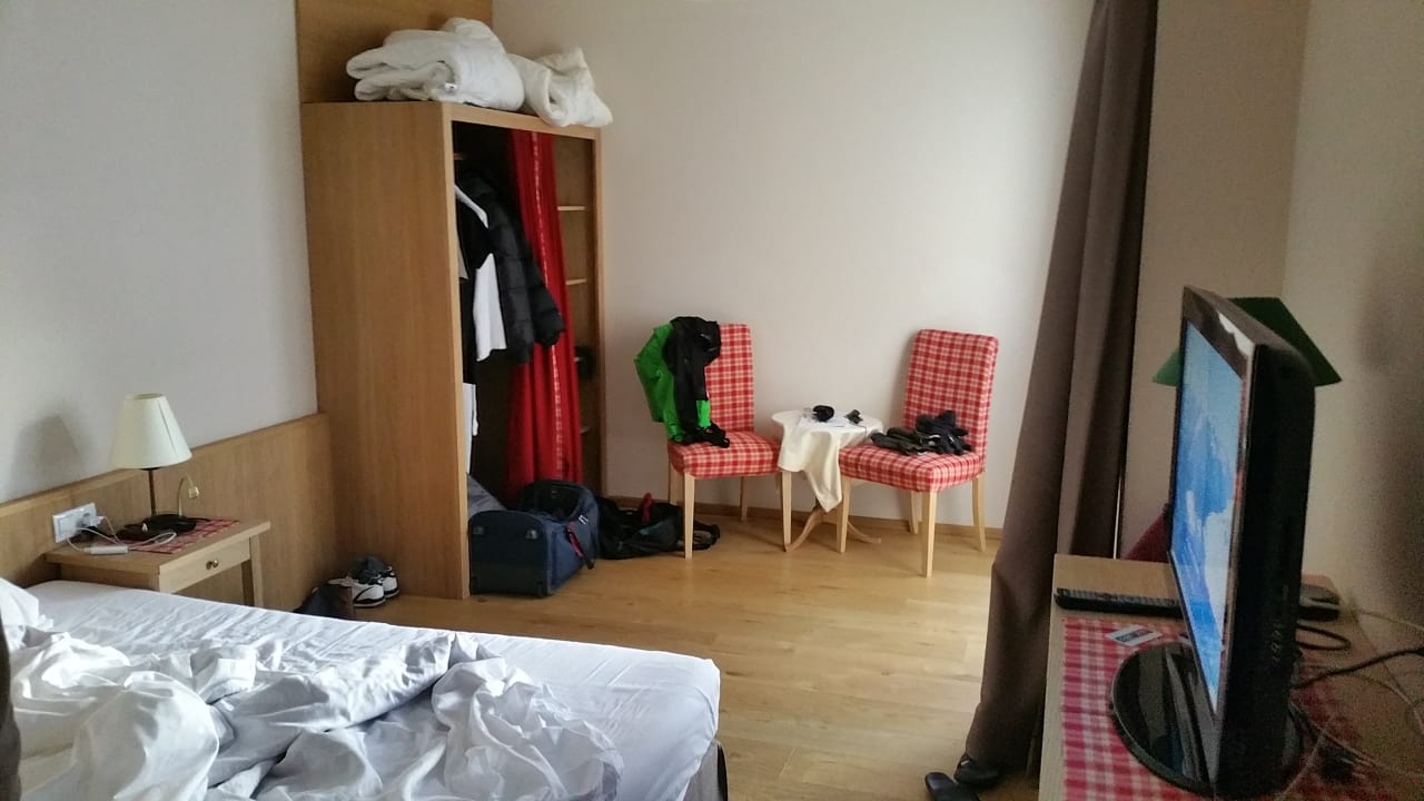 Zimmer Hotel Enzian