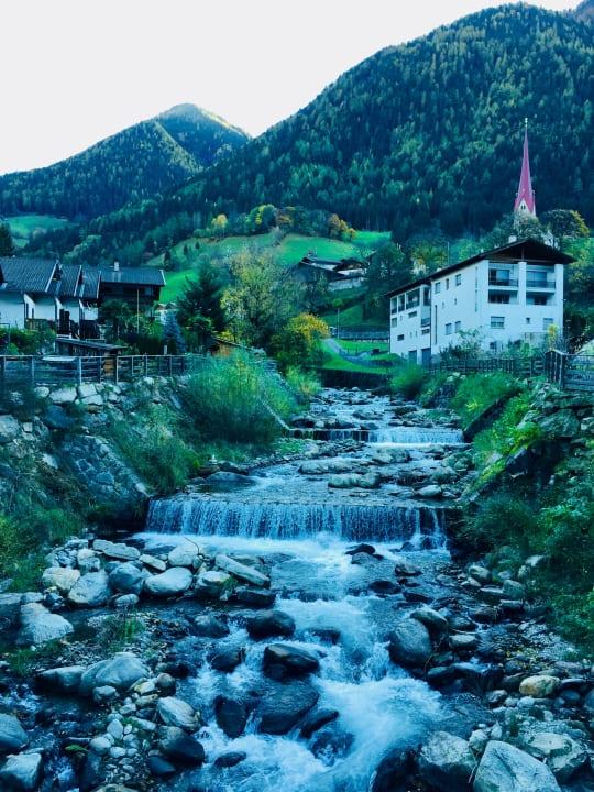Sonstiges Hotel Tirolerhof