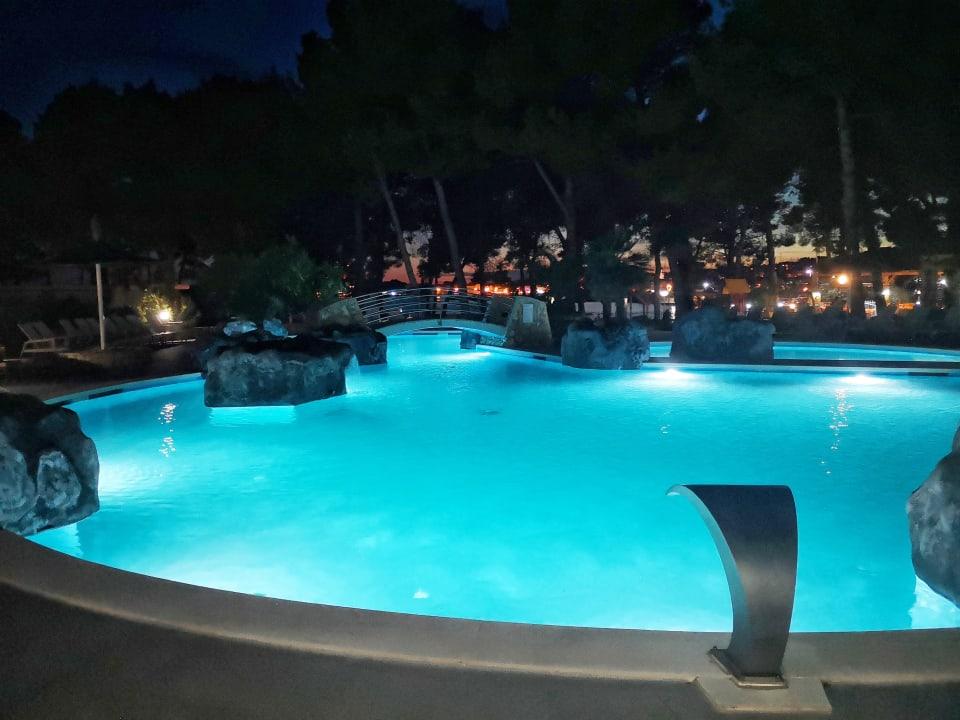 Pool Matilde Beach Resort