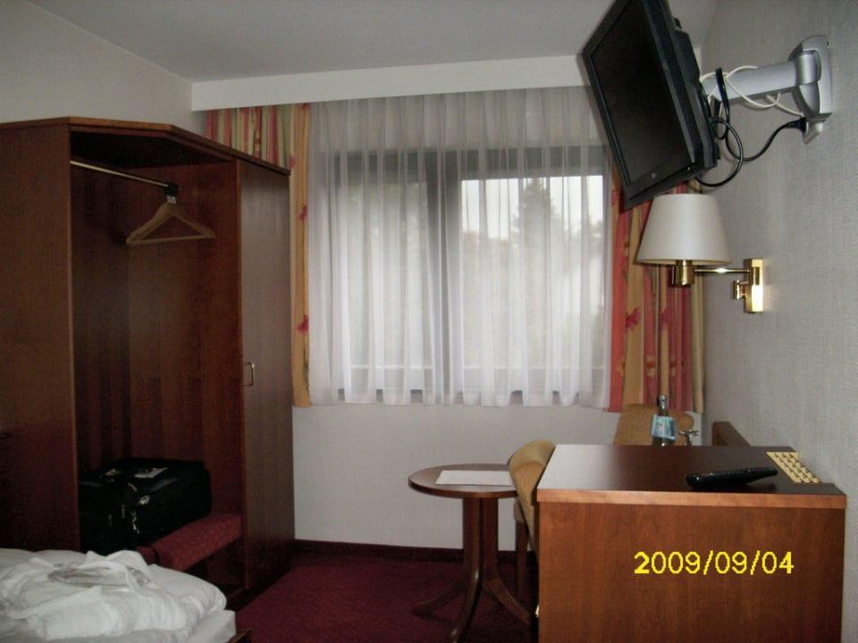 Zimmeransicht Hotel Nothnagel