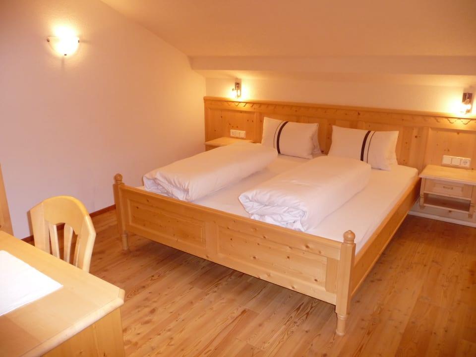 Zimmer Apartmenthaus Gutwenger Selmerhof