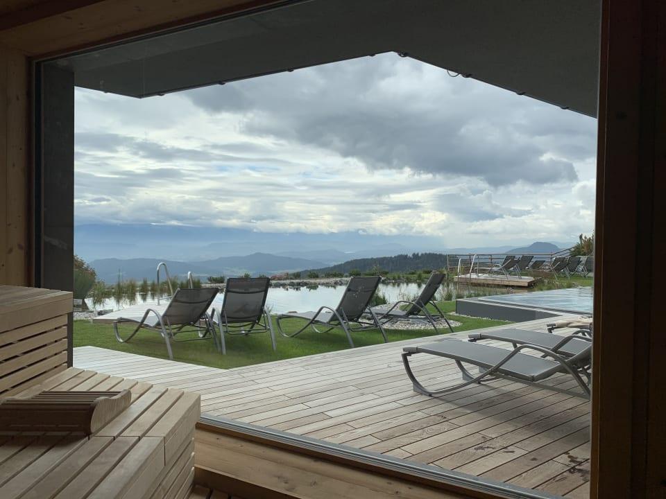 Sport & Freizeit Gipfelhaus Magdalensberg