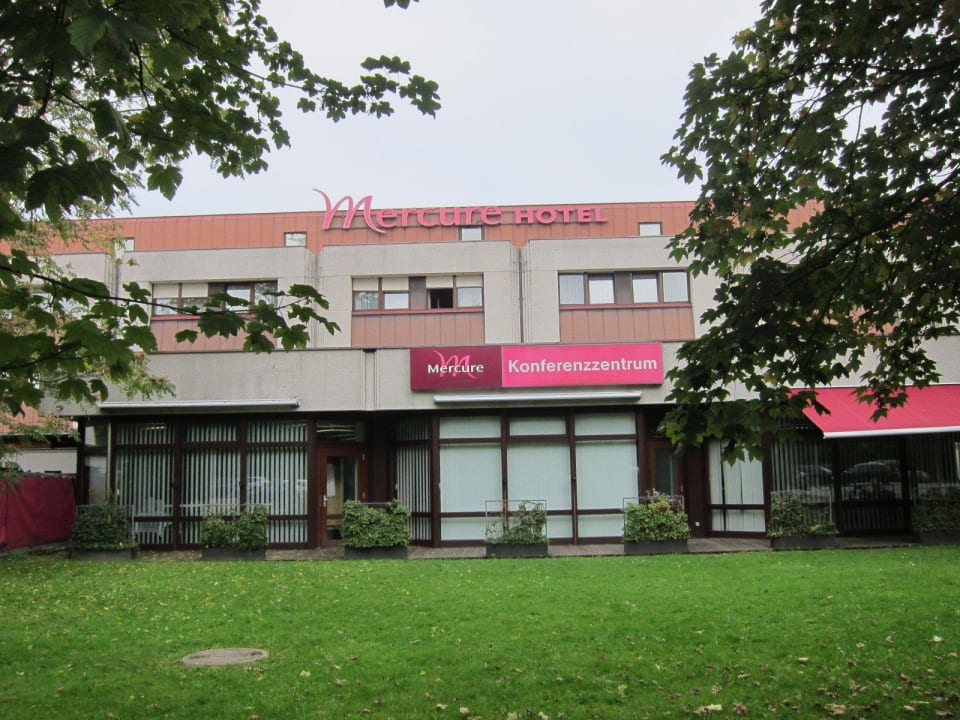 Vorderseite des Hotels Grand Hotel Bregenz - Mgallery