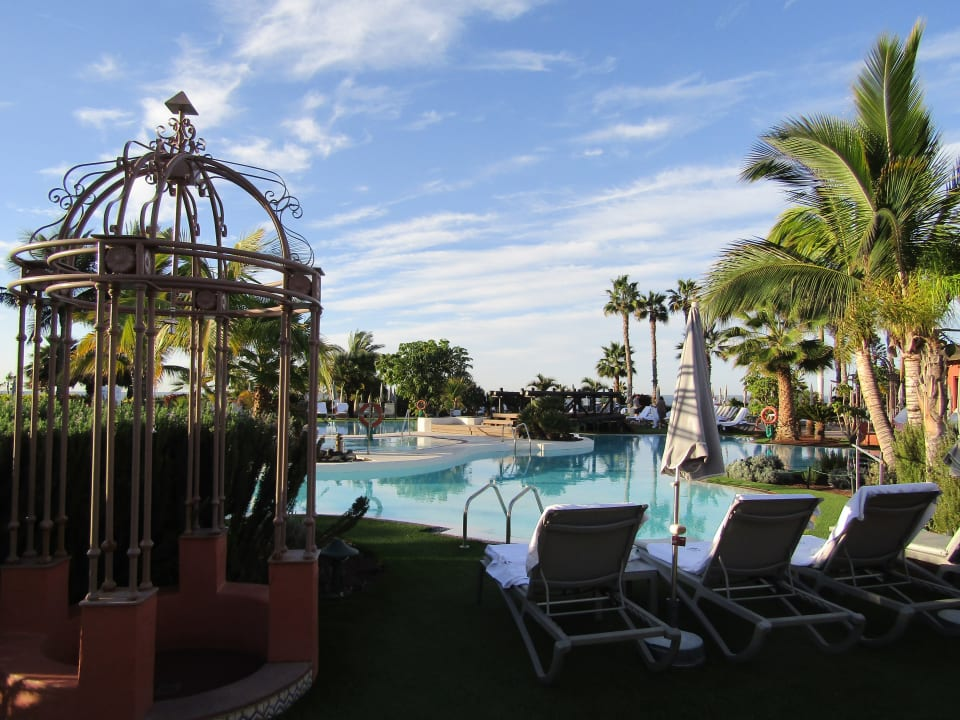 Pool Sheraton La Caleta Resort & Spa